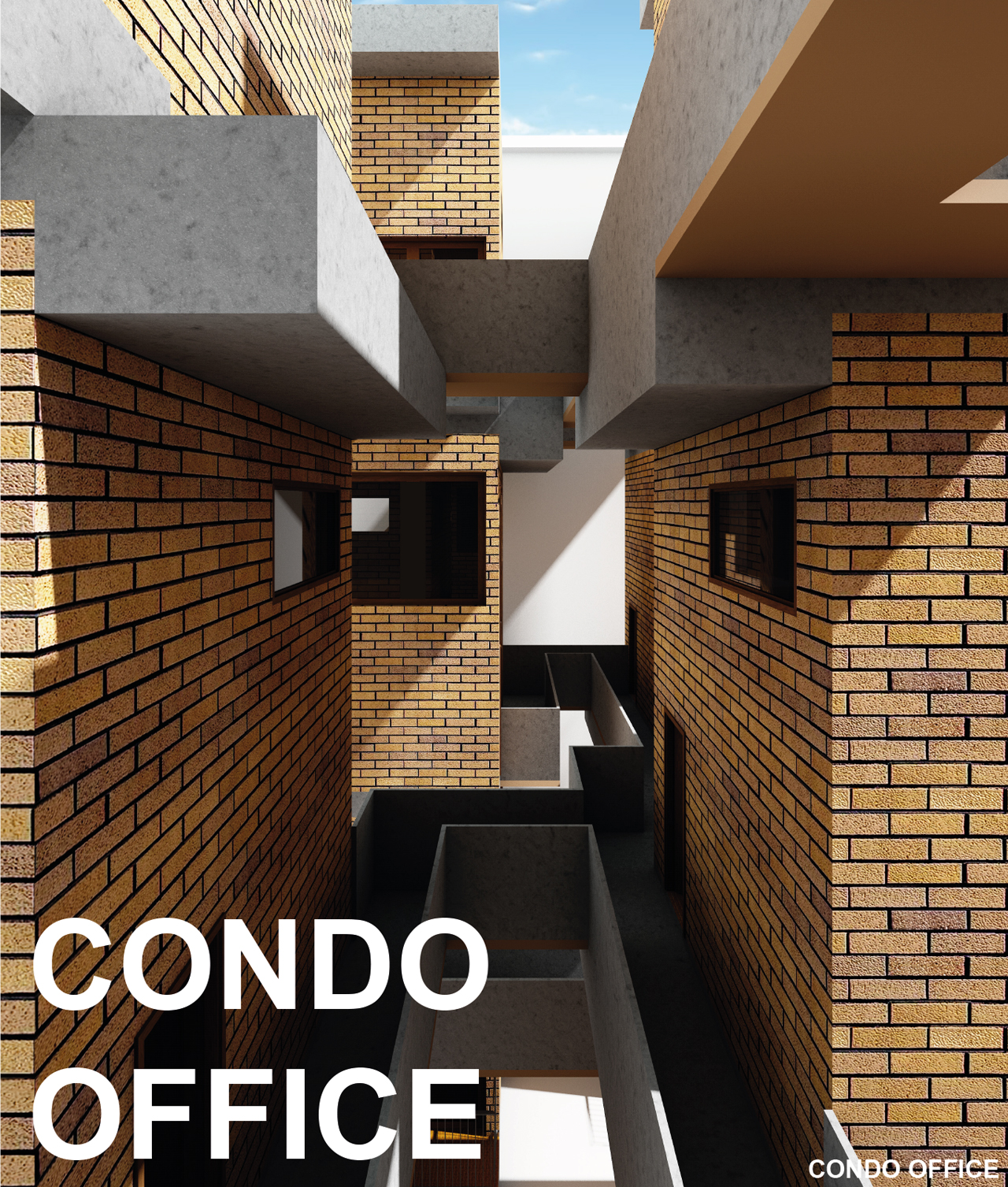 <strong>Condo Office<span><b>groter</b></span></strong><i>→</i>